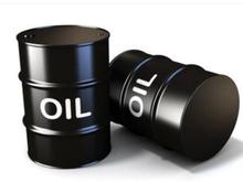 Olie tønder