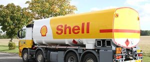 Shell Fyringsolie